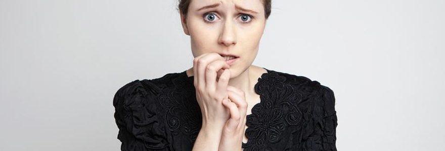 Réussir à venir à bout de vos phobies